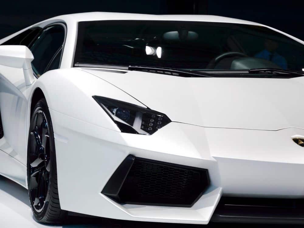 how hard is it to afford a Lamborghini