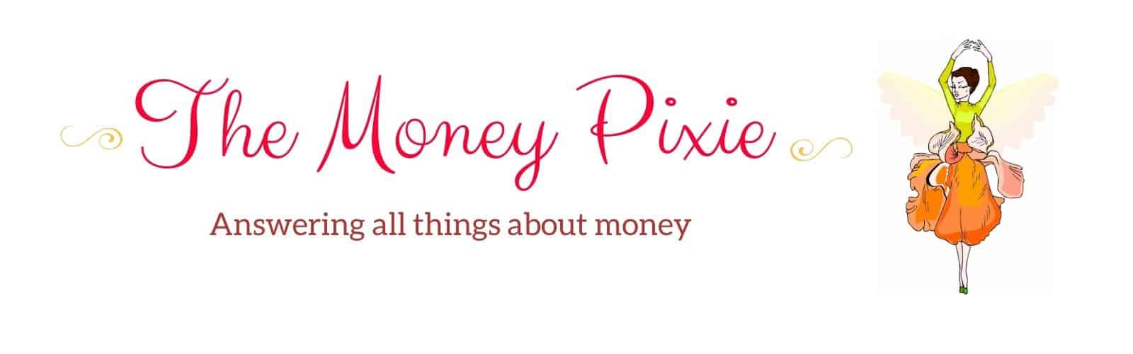 The Money Pixie
