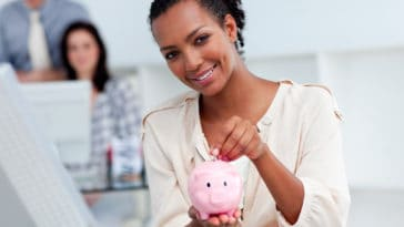 how have you benefited from saving money