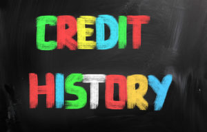 Credit History Concept -Can You Lie About Your Income to Get an Apartment