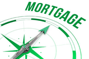 The word mortgage against compass -What Happens to a Tenant if the Landlord Doesn't Pay the Property Tax