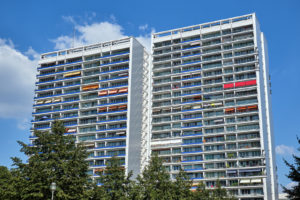Typical subsidized housing -Can You Afford an Apartment with a Part-Time Job