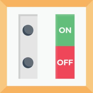 switch vector colour flat icons -At What Age Should You Stop Saving Money and Start Enjoying It