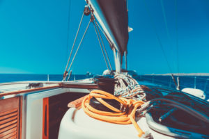 closeup photo of yacht equipment -Is $700,000 Dollars a Lot of Money